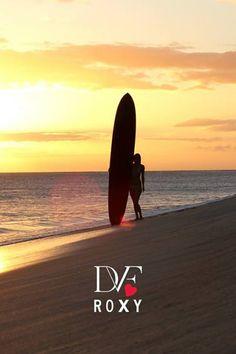 Roxy × DVF - Diane von Furstenberg