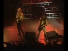 ▶ Iron Maiden [Live At The Rainbow - 1981 Full Concert] Setlist: 01. The Ides Of March 02. Wrathchild 03. Killers 04. Remember Tomorrow 05. Transylvania 06. Phantom Of The Opera 07. Iron Maiden ~ Line-up: Paul Di'anno - Vocals . Steve Harris - Bass . Dave Murray - Guitar . Adrian Smith - Guitar . Clive Burr - Drums