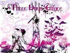 "Three Days Grace - Punk-Rock / Post-Grunge band with years of amazing material! Creative and meaningful. Must listen to songs, ""Animal I Have Become"", ""Pain"", and ""Riot"". Music Love, Kinds Of Music, Music Is Life, Rock Music, Rock Y Metal, Three Days Grace, Hollywood Undead, Heavy Rock, Best Albums"