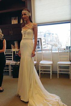 Wedding Dress/Gown - Hayley Paige Bridal