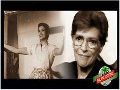"""CERVEZA PALMA CRISTAL. Gracias a su belleza y talento, Consuelito Vidal, triunfó desde muy jóven en el medio artístico, participando en varias series y telenovelas como """"Doña Bárbara"""", así como diversos programas infantiles. www.cervezasdecuba.com"""