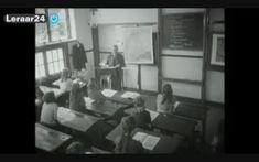De schoolklas honderd jaar geleden