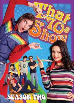 That 70s Show - Season 2