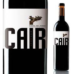 Dominio de Cair em Ribera del Duero Caves, Drinks, Bottle, Wine Cellars, Wine, Drinking, Beverages, Flask, Cave