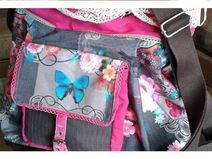 BeWe Beutel Diaper Bag, Lunch Box, Etsy, Bags, Fashion, Sachets, Sewing Patterns, Handbags, Moda