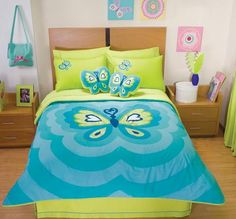 Kids Bedroom Dream, Girls Bedroom, Cute Bedding, Bedding Sets, Unique Bedding, Bed Covers, Pillow Covers, Bedding Inspiration, Kid Beds