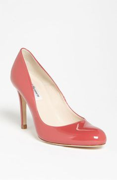 The perfect patent pump for spring