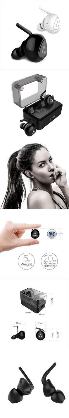 D900MINI Mini Bluetooth Headset Auriculares In Ear Earphones Bass Earbuds Hidden Wireless Earpiece For Iphone