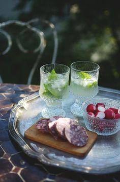 Den perfekta sommardrinken – Cointreau Fizz