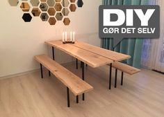 Køb DIY: Plankebord i egetræ online hos BAUHAUS. Vi har altid den rigtige pris og 3 måneders returret.