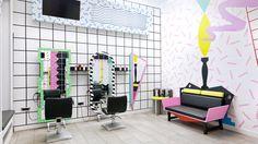 Memphis hair salon