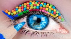 DIY Makeup Life Hacks! 12 DIY Makeup Tutorial Life Hacks for Girls - YouTube