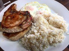 I love restaurants that let me order rice instead of hash browns. @redonionalameda #iloverice #porkchops #lifebeyondrice #eastbayeats #eastbayfoodie #foodblog #foodblogger #foodpic #sfbayareafoodie #sundaybrunch #alamedafood #sundaybreakfast #sundaybrunching #sundaybrunchday #ricealldayeveryday #ricelover #riceforbreakfast #ricefordays #riceforlife #oaklandfoodie #sfeastbayeats #alamedaeats