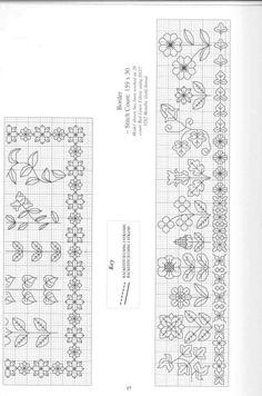 Gallery.ru / Photo # 14 - Alphabets - elena-72