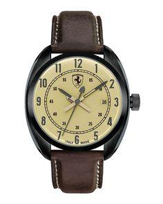 Ρολόι FERRARI Scuderia 0830144