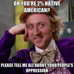Part I: 'You Guys Are All Still Alive?' and Other Outrageous Things People Say to Natives - ICTMN.com