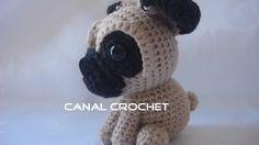 CANAL CROCHET - YouTube