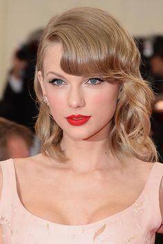Taylor Swift, May 2014