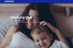 Samsung Club é o novo canal de relacionamento da empresa - http://www.showmetech.com.br/samsung-club-e-o-novo-canal-de-relacionamento-da-empresa/