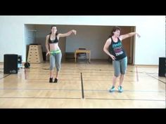 Hecha Pa'Lante (Bellydance) Love the choreo for this.  Def. slow it down a bit!!