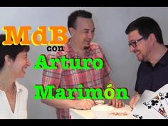 Marketing de Bar con Arturo Marimon