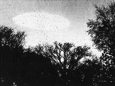 The CIA has posted online previously secretphotographs purportedly showing UFOs or 'flying saucers' hovering over Britain. The hand selected images are amongformerly classifiedfiles from the 1950s which were hidden away by the American spy agency. First released in 1978, the imagesshow how the CIA carried out extensive and secretive investigations into whether extraterrestrial life exists.