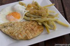 Aromatyczny indyjski kurczak po polsku