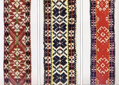 Hello All, Today I am continueing the series on Latvia, I will look at the costume of the Province of Zemgale [Semigalia]. The Semigalians. Inkle Weaving, Inkle Loom, Card Weaving, Tablet Weaving, Folk Clothing, Bead Loom Bracelets, Ethnic Print, Weaving Patterns, Loom Beading