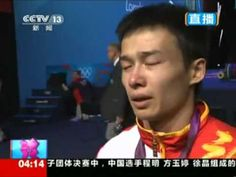 Intense moment for the weightlifters lovers. Wu Jingbiao loses the gold medal with only 4 kg of difference than the winner Om Yun-Chol, that has lifted in total (snatch + clean & jerk) 239 kg. Remember  that they weigh less than 56 kg.  It is definitely amazing.