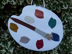 Lampion - Schildersbord - patroon op de site te vinden Lanterns, November, Halloween, School, Costume, Paper Lanterns, November Born, Lamps, Costumes