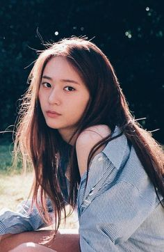 Photography Fashion Korean Posts Ideas For 2019 Hollywood Actresses, Actors & Actresses, Krystal Jung Fashion, Krystal Fx, Korean Celebrities, Korean Actresses, Harpers Bazaar, Beautiful Actresses, Korean Girl Groups