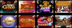 New games in the www.eat-sleep-bet.com house! Just in time for the #weekend ;) Ruby Casino, Best Online Casino, Casino Games, Eat Sleep, News Games, Online Games, Have Fun, House, Home