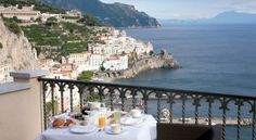 Grand Hotel Convento Di Amalfi by NH Hoteles http://worldtophotels.net/grand-hotel-convento-di-amalfi-by-nh-hoteles/