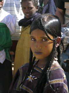 Tuareg girl, Timbuktu, Mali - Google Search
