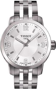 T055.410.11.017.00, T0554101101700, Tissot prc 200 watch, mens