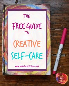 Self-care techniques, drawing for anxiety, anxiety drawing, self-care tips