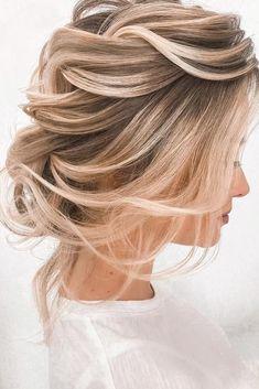 286 Best Blonde Wedding Hairstyles Images In 2019 Wedding