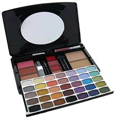 BR Complete Makeover Kit with Runway Colors JC205 * Details can be found by clicking on the image.