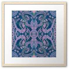 """""""Summer Twilight """" Framed Prints by clipsocallipso 