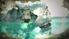 [VIDEO] Assassin's Creed Pirates - Trailer - http://j.mp/IfbcDW -- More videos at : vBoxy.com