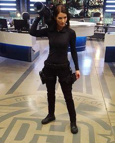 #supergirl #alexdanvers @thecwsupergirl #supergirlseason2
