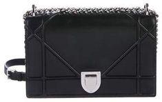 Christian Dior Medium Diorama Bag, ladies handbags, bags #ad Handbags On Sale, Luxury Handbags, Designer Handbags, Ladies Handbags, Dior Diorama Bag, Fendi, Gucci, Beautiful Handbags, Christian Dior