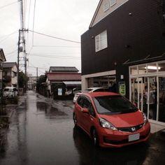 メキシコからようこそ(^_^) 本当は、出張ご苦労様でした、 久しぶりに日本のドライブを お楽しみくださいね。  ついでにjetsetでお買い物。 嬉しいな(*^_^*)
