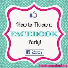 Hoot Mama Lockets: Origami Owl® Facebook Party