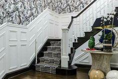 Celeb Real Estate: Kourtney Kardashian's Calabasas House