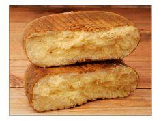 QUESO BINIGARBA (best cheese in Menorca)