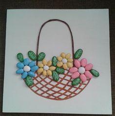 #cicek #ciceksepeti #tastasarim #tasboyama #tas #sanat #lafleur #flowers…