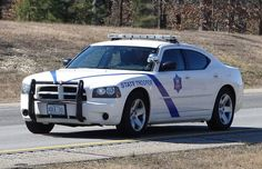Arkansas State Police, highway patrol