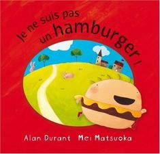 Tech Logos, Hamburger, Books, Libros, Book, Burgers, Book Illustrations, Libri