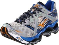 Mizuno Men's Wave Prophecy Running Shoe